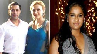Salman's Sister Arpita Speaks On Salman's ENGAGEMENT Rumours