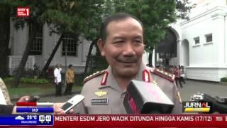 Polisi Masih Pelajari Laporan Setya Novanto