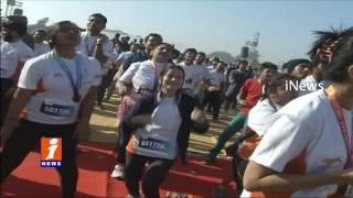 10k Run in Necklace Road | iNews