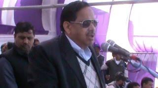 सपा और बीजेपी ने 400 से ज्यादा दंगे कराए- नसीमुद्दीन सिद्दिकी