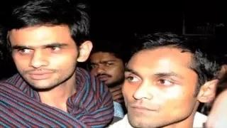 JNU Row: Delhi court reserves order on bail plea of Umar and Anirban
