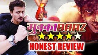 Mukkabaaz HONEST REVIEW | Vineet Kumar Singh | Zoya Hussain | Ravi Kishan | Jimmy Shergill