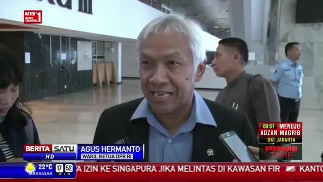 Tanggapan DPR Terkait Paket Kebijakan Ekonomi Jokowi
