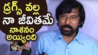 Actor Bhanu Chander Face To Face |  Tollywood Celebrities Involved In Narcotics Case | iNews
