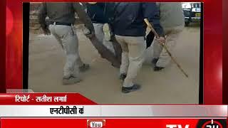 नरसिंहपुर - एनटीपीसी की हठधर्मिता से फैली विरोध की चिंगारी