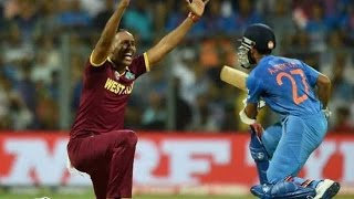 West Indies Close Gap With No. 1 India to One Point in ICC Rankings After World T20 Win - Sports News Video