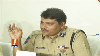 Rachakonda Police Arrest Land Grabbers On Creating Fake Land Documents | Hyderabad | iNews