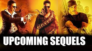 Bollywood Sequels Coming In 2019 | ABCD 3, Student Of The