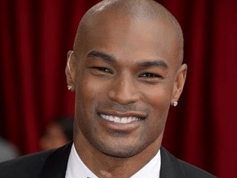 Tyson Beckford on His $ex Scenes in 'Addicted' News Video