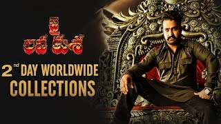 Jai Lava Kusa 2 Days Total Collections || Jai Lava Kusa Day2 Collections | Jai Lava Kusa Collections