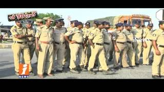 Police Doing settlements and Behaving like Rowdies in Anantapur | iNews