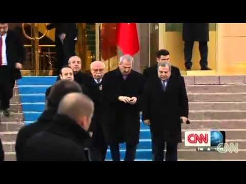 Turkish police force purged News Video