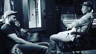 Justin Timberlake & Pharrell Williams Working On New Music