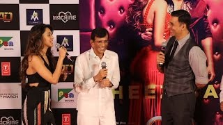 Akshay Kumar TROLLS Kiara Advani At Machine Song Launch