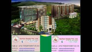 Park Belles Dehradun, Park Belles Home page