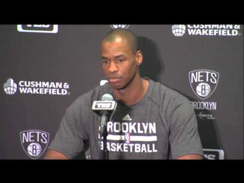 Jason Collins to Be First Openly Gay NBA Player News Video