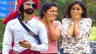 Jack Sparrow Picking Up Hot Girls | Pranks In India | TamashaBera