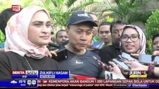 Ketua MPR Kritik Anggota DPR yang Minta Dilayani