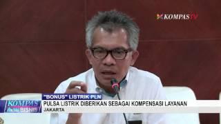 PLN Berikan Pulsa Listrik sebagai Kompensasi