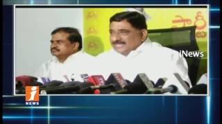 YS Jagan Need Mental Doctor Then Prasanta Kishore Now | Kaluva Sreenivasulu Satires | iNews