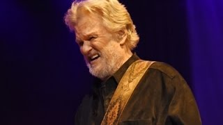 Kristofferson Is Honored to Be Honored News Video