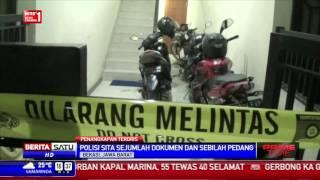 Polisi Sita Dokumen dari Terduga Teroris di Bekasi