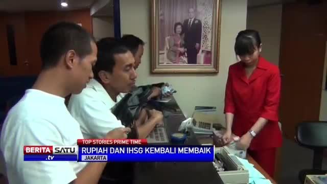Top Stories Prime Time BeritaSatu TV Jumat 28 Agustus 2015