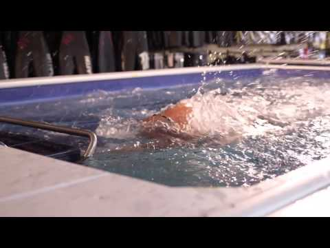 Swimming for Runners : - Running & Swimming