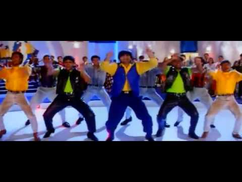 Pyaar Humain Pyaar Tum - Daag - The Fire (HD 720p) - Bollywood Popular Song