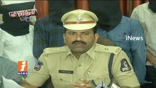 Ganja Mafia Increased In Hyderabad   police Busted   Be Careful   iNews
