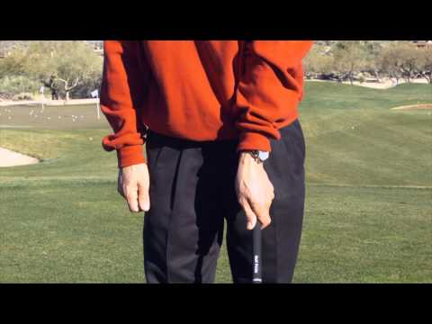 How to Cure Topping Shots in Golf : - A Better Golf Swing