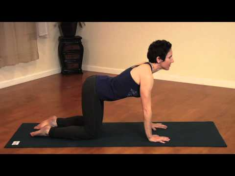 4 yoga poses for lower back pain relief video  id
