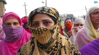 Vox Pop- Braid cutting scare in Kashmir