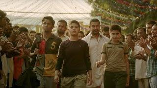 Dangal review- This is Aamir Khan's Best Performance in Dangal movie