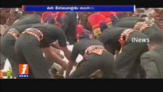 URI Attack | Dead Soldiers Cremated With Full Military Honours | iNews