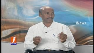 IT Raids On High Level Officers in Tamil Nadu | News Watch (23-12-2016) | iNews