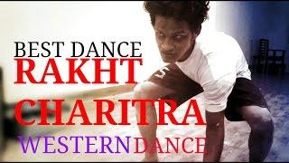 RAKHT CHARITRA | BEST DANCE | WDA CREW