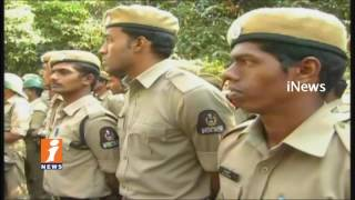 Corruption And Harassment Allegations On Police Departments   Telangana   iNews