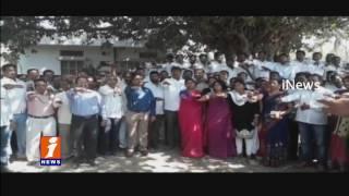 bonthu Rammohan Swachh Survekshan At A S Rao Nagar | Hyderabad | iNews