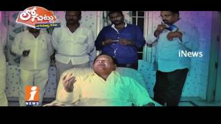 Paritala Sunitha Effect Create Headache in Prakasam TDP | Loguttu | iNews