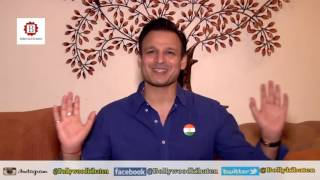 Interview With Vivek Oberoi For His Latest Web Series Inside Edge