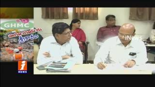 GHMC To Launch New App Over Illegal Constructions | iNews