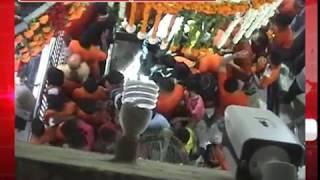 शिवरात्रि पर पुरे देश में गूंजा बोल बम बोल बम