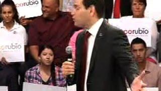 News Video - Rubio- 'Not Going to Close Guantanamo'
