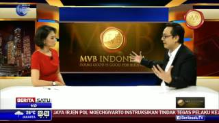MVB Indonesia: Doing Good is Good For Business #2