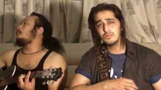 Check Out !! Qazi touqeer Sung Enrique Iglesias Raw