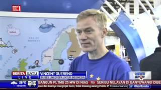 Pameran Wisata Uni Eropa di Balai Kartini