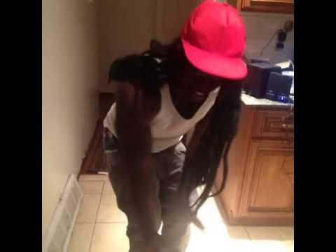 Rap like Lil Wayne Pt. 3 (Vine Video) - 7 Seconds Funny Video