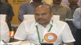 Govt Special Focus On Illegal Mining In AP   Minister Sujay Krishna Ranga Rao   iNews