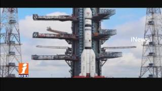 ISRO Getting Ready For The New Record   All Set To Launch GSLV F09 on May 5th   iNews